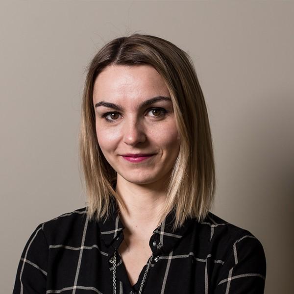 Roksana Lipińska