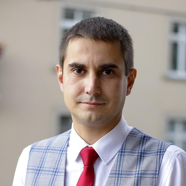 Grzegorz Koźmicki